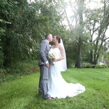 Benjamin & Macy Doorlag Wedding Video Highlight
