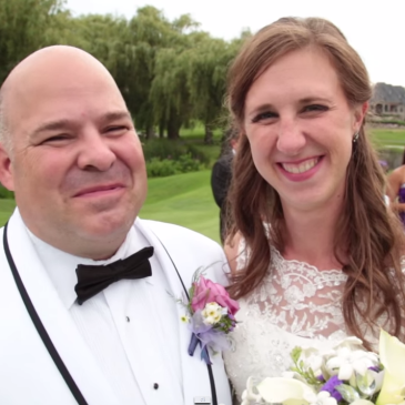 Ashleigh & Matt Tucker Wedding Highlight Video