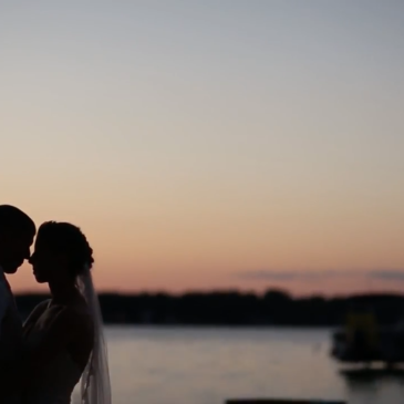 Ryan & Chelsea Dobson Wedding Highlight Video